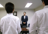「社内ロールプレイングコンテスト」 開催!