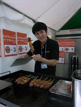 2012ベルギービールウィークエンドin大阪‐初日‐