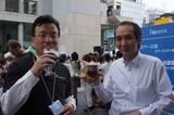 2012ベルギービールウィークエンドin大阪‐最終日‐