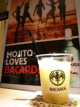 「ロカンダ」うめはんバルNight & mojito BARの様子