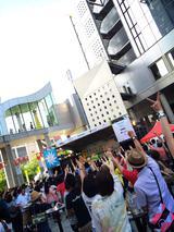 ベルギービールウィークエンド大阪 2014‐最終日‐