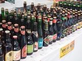 ベルギービールウィークエンド大阪 2014‐初日‐