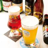 「KELLER KELLER」 BELGIAN BEER CONNECTION 開催!
